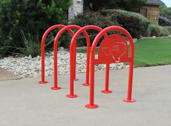 Bike Rack - MyTCoat